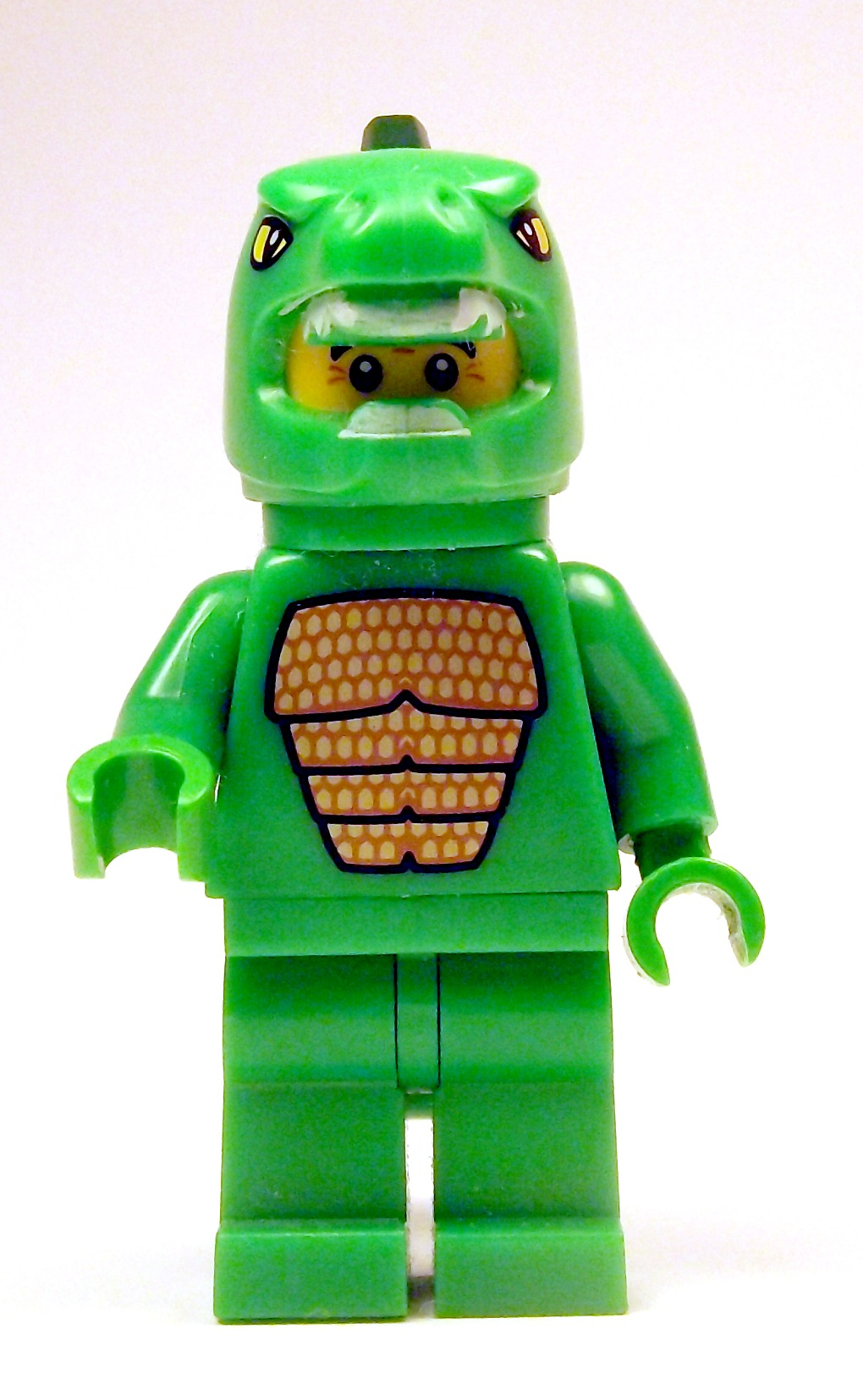 Lego Collectible Minifigures Series 5: Lizard Man | Bricks N More