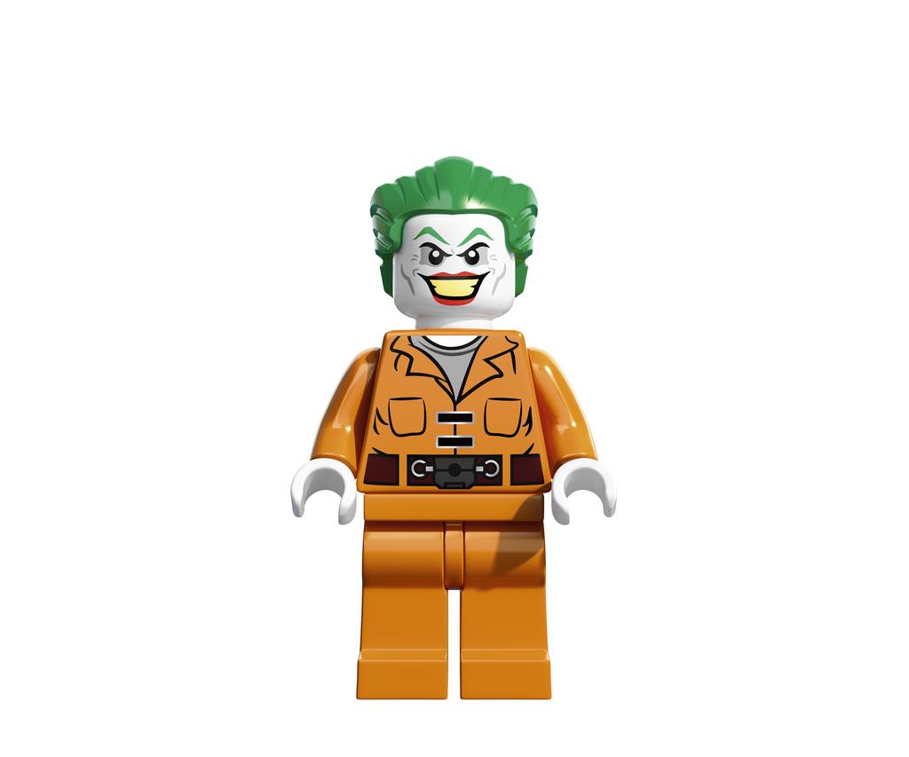 joker bricks n more