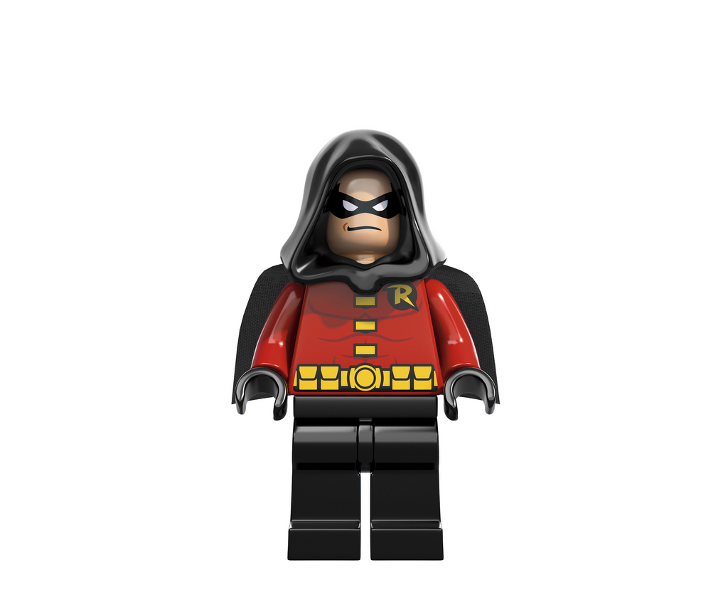 Superheros | Bricks N More